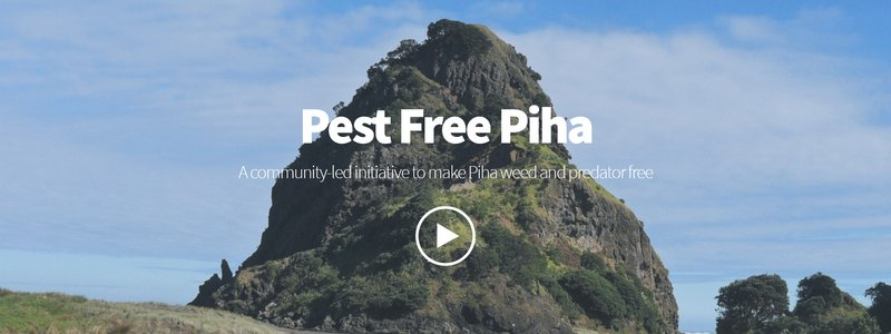 Pest Free Piha screenshot